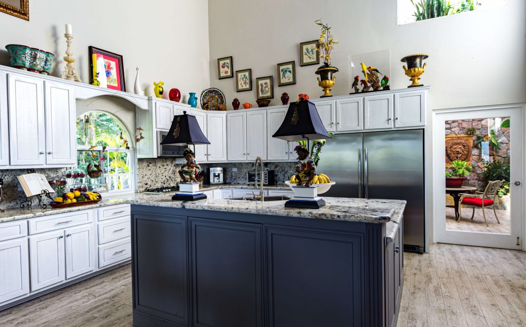 cabinet painters calgary